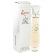 NAOMI BY NAOMI CAMPBELL Women Eau de Toilette 30ml Spray
