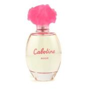 Cabotine Rose Eau De Toilette Spray - Cabotine Rose - 100ml/3.4oz