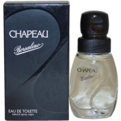 Chapeau Borsal Eau-de-toilette Spray Women by Dc Design, 30ml