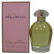 So De La Renta By Oscar De La Renta For Women. Eau De Toilette Spray 100mls