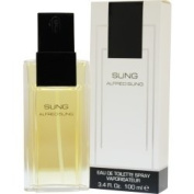 SUNG perfume by Alfred Sung WOMEN'S EDT SPRAY 100ml