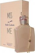 Miss Me Discreet . By Stella Cadente, Eau De Toilette Spray, 50ml