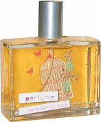 Love & Toast Mandarin Tea eau de toilette