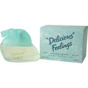 Delicious Feelings Edt Spray 100ml By Gale Hayman SKU-PAS415483