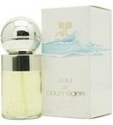 Eau De Courreges By Courreges For Women. Eau De Toilette Spray 100ml