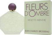 Fleurs D'Ombre Violette-Menthe 100ml EDT Spray Womens
