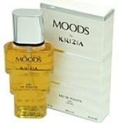 Moods By Krizia For Women. Eau De Parfum Spray 50mls