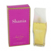 Shania By Shania Twain For Women. Eau De Toilette Spray 30ml