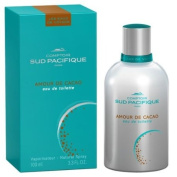 Comptoir Sud Pacifique Amour De Cacao Eau-de-toilette Spray for Women, 3.30-Fluid Ounce