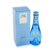 COOL WATER, 3.4 for WOMEN by ZINO DAVIDOFF EDT