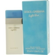 D & G LIGHT BLUE by Dolce & Gabbana EDT SPRAY 25ml