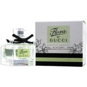 Flora By Gucci Gracious Tuberose Eau De Toilette Spray, 30ml/1oz