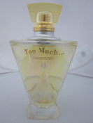 Too Much Champs Elysees by Guerlain For Women Eau De Toilette Spray 50ml Unboxed