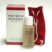 French Riviera Pour Femme by Carlo Corinto, 100ml Eau De Toilette Spray