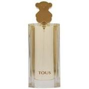 Tous 100ml Eau De Toilette Spray Women by Tous