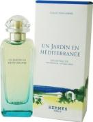 Un Jardin En Mediterranee By Hermes For Women. Eau De Toilette Spray 100mls