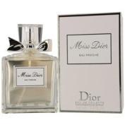 MISS DIOR EAU FRAICHE by Christian Dior for WOMEN