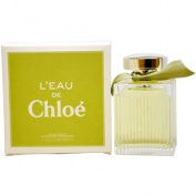 Parfums Chloe L'Eau De Chloe Eau De Toilette Spray for Women, 100ml