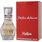 Montana Parfum De Femme Edt Spray 50ml By Montana SKU-PAS962248