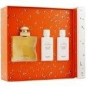 24 FAUBOURG gift set by Hermes WOMEN'S EDT SPRAY 1.6 & BODY LOTION 40ml & SHOWER CREAM 40ml