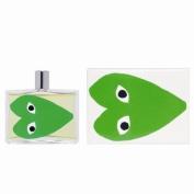 Comme des Garcons - Play Green Eau de Toilette 100 ml