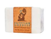 Egyptian Goddess - Auric Blends Natural Glycerin Soap 110ml Bar
