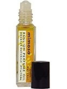 Mimosa Perfume Oil by Demeter Naturals Roller Ball