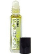 Sage Perfume Oil by Demeter Naturals Roller Ball