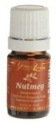 Young Living Essential Oil Nutmeg 5 Ml