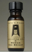 Kate's Magik Woman See Bright Anointing Oil