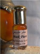 Musk Pierre Perfume Oil