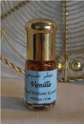 Vanille Perfume Oil