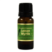 Plant Extract International Lemon Myrtle Essential Oil 1 / 120ml essential oil