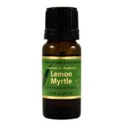 Plant Extract International Lemon Myrtle Essential Oil 1 / 120ml essential oil