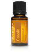 doTERRA Cassia Essential Oil 15 ml