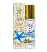 Tiare Coconut Perfume Oil Roll On 10 ml by Lucy B's