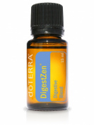 doTerra DigestZen Essential Oil Blend 15 ml