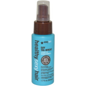 Healthy Sexy Hair Soy and Cocoa Tri-Wheat Leave-In Conditioner by Sexy Hair, 50ml