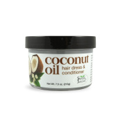 Swiss Jardin Coconut Oil 220ml