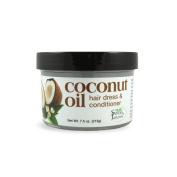 Swiss Jardin Coconut Oil 220ml