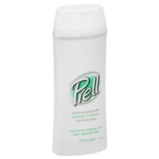Prell Conditioner, Moisturising Clean Rinse, 400ml