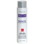Frizz-Ease Glistening Creme Defrizzing Conditioner for Fine to Medium Hair, Step 2