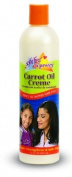 Sofn'free n'pretty Carrot Oil Creme