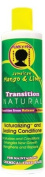 Jamaican Mango & Lime Transition Natural Naturalising and Sealing Conditioner, 300ml