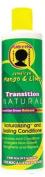 Jamaican Mango & Lime Transition Natural Naturalising and Sealing Conditioner, 300ml