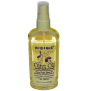 Africare Olive Oil Conditioning Spray 120ml