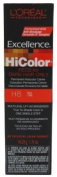 L'Oreal Excellence HiColor Red Fire 50ml Tube