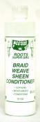 Spanish Sur-Gro Roots Super Gro Braid Weave Sheen Conditioner 350ml