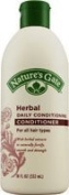 Natures Gate Herbal Conditioner Regular