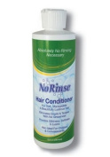 No-Rinse Hair Conditioner